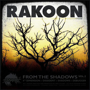 From The Shadows, Vol. 2