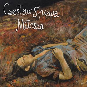 Postój zimowy by Czesław Śpiewa