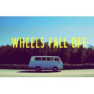 Wheels Fall off (feat. Scarlet Parke)