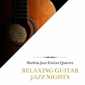 In Praise of Spring's Fragrance by Harlem Jazz Guitar Quartet