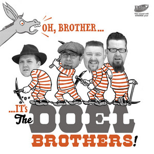 Sure You Won't by The Doel Brothers