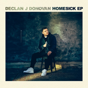 Declan J Donovan - Pieces