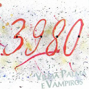 3980 - Vilma Palma E Vampiros
