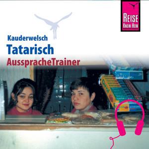 Reise Know-How Kauderwelsch AusspracheTrainer Tatarisch