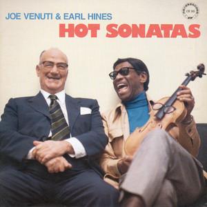 Hot Sonatas album