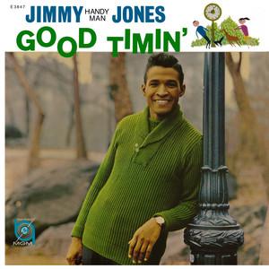 Good Timin' album