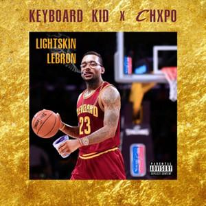 Lightskin Lebron