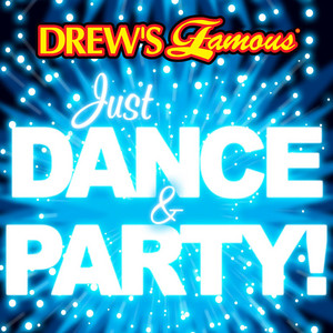 Drew's Famous Just Dance & Party! album