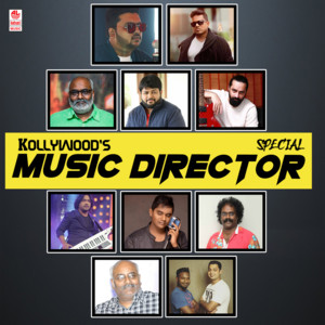 Kollywood's Music Director Special