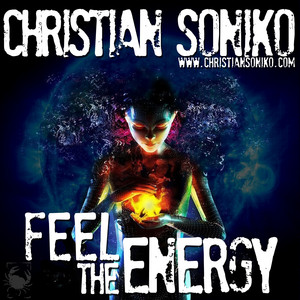 Feel the Energy - Extended Mix