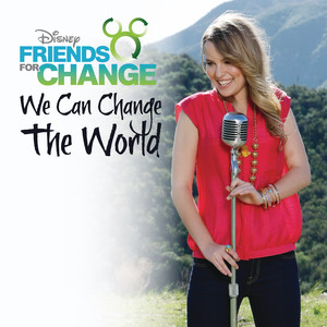 Disney's Friends For Change Picture