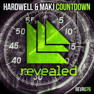 Hardwell & MAKJ – Countdown (Acapella)