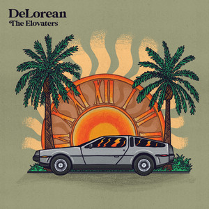 DeLorean (with Brother Ali, G. Love & Special Sauce)