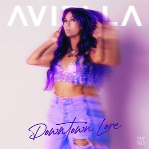 Aviella – Downtown Love (Studio Acapella)