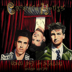 Temple Of Low Men (Deluxe) album