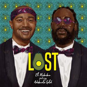 Lost (feat. Adekunle Gold)