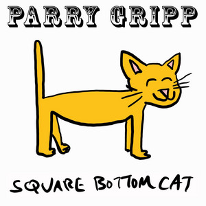 Square Bottom Cat