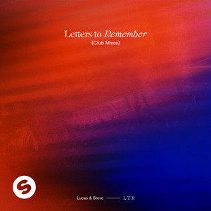 Letters To Remember (Club Mixes)