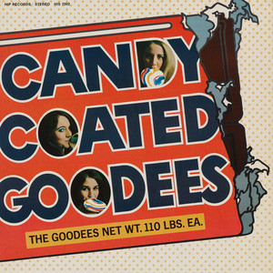 Candy Coated Goodees album