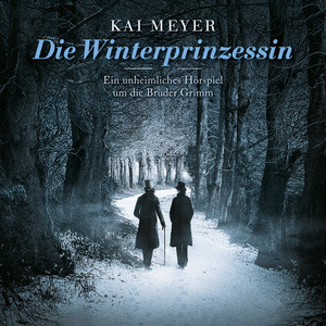 Die Winterprinzessin Audiobook