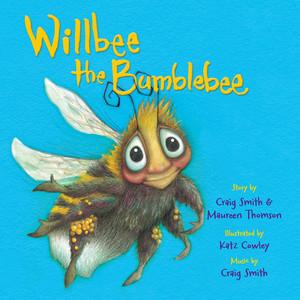 Willbee the Bumblebee (Bumble Rap, Rap Version)