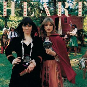 Heart – Little Queen (Studio Acapella)