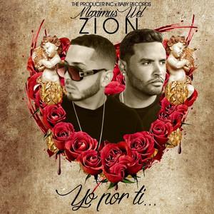 Yo por Ti (feat. Zion)