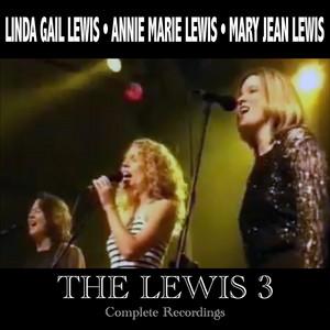 The Lewis 3: Complete Recordings album