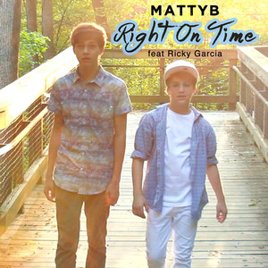 Right on Time (feat. Ricky Garcia)