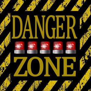 Danger Zone by Fancy Pants