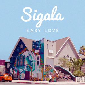 Easy Love (Remixes)