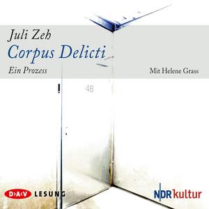 Corpus delicti (Hörspiel) Audiobook