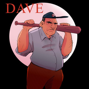 DAVE (turn the music down)