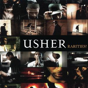 Usher: Rarities! cover art
