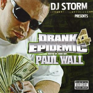 Drank Epidemic 4 album