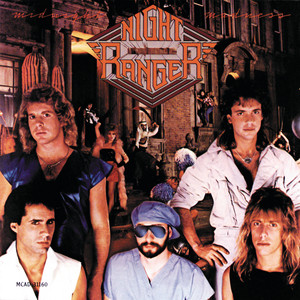 Night Ranger – You Can Still Rock In America (Studio Acapella)