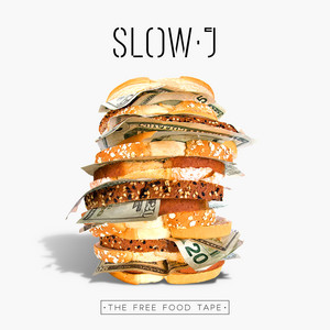 The Free Food Tape - Slow J