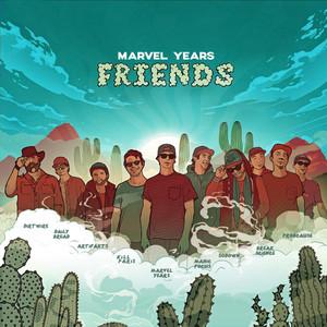 Friends by Marvel Years, Kill Paris, Manic Focus, Artifakts, Break Science, Daily Bread, Dirtwire, ProbCause, SoDown