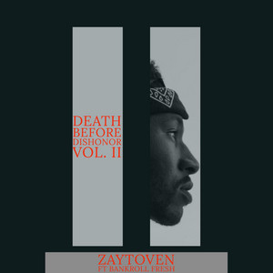 Death Before Dishonor Vol2