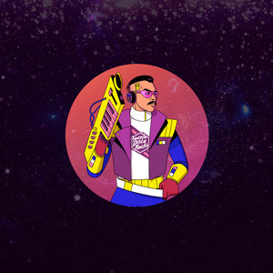 Purple Disco Machine - Playbox