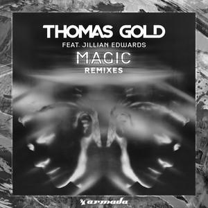 Magic (feat. Jillian Edwards) [Remixes] - EP
