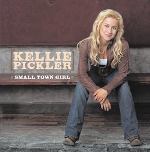 Red High Heels by Kellie Pickler