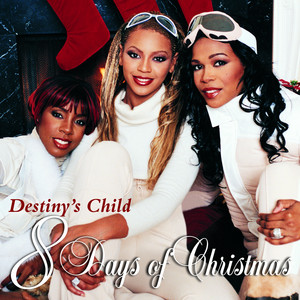 8 Days Of Christmas album