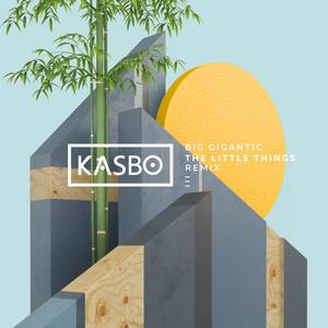 The Little Things (feat. Angela McCluskey) [Kasbo Remix]