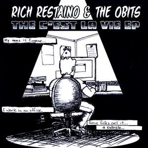 The C'est La Vie EP by Rich Restaino & The Obits