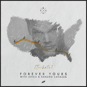 Forever Yours - Avicii Tribute cover art