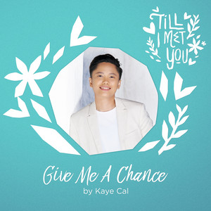 Give Me a Chance cover art