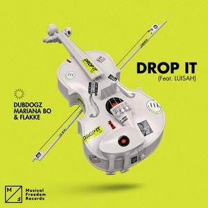 Dubdogz, Mariana Bo, Flakkë Feat. Luisah - Drop It