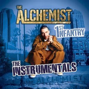 1st Infantry Instrumentals