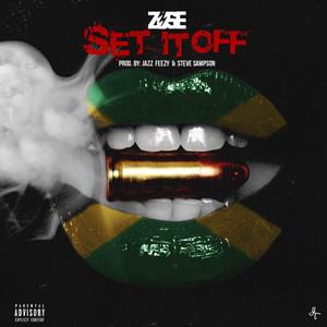 Set It Off cover art